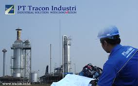 tracon.co.id